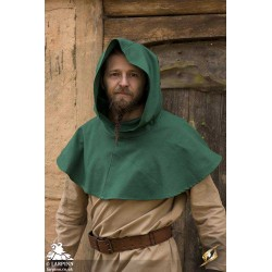 Basic Hood - Green