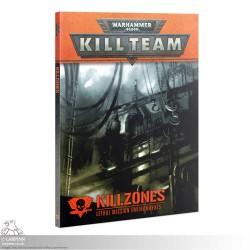 Warhammer 40,000: Kill Team Killzones