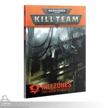 Warhammer 40,000: Kill Team Killzones