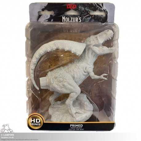 Nolzurs Marvelous Unpainted Minis - T-Rex