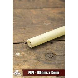 Fibreglass Core - Pipe - 180cm x 15mm