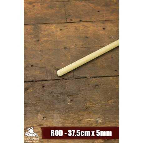 Fibreglass Core - Rod - 37.5cm x 5mm
