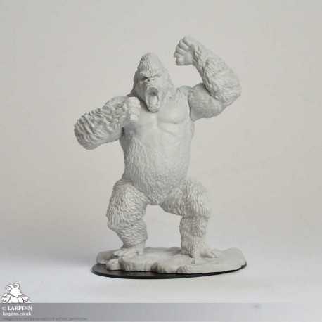 Nolzurs Marvelous Unpainted Minis - Giant Ape