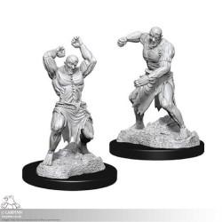 Nolzurs Marvelous Unpainted Minis - Flesh Golem