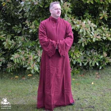 Abraxas Priest Robe Larp