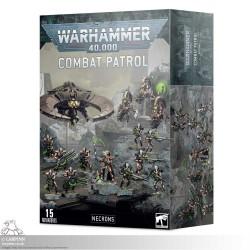 Warhammer 40,000: Combat Patrol - Necrons