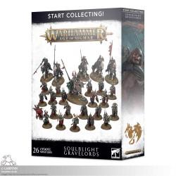 Warhammer Sigmar: Start Collecting! Soulblight Gravelords