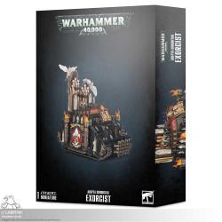 Warhammer 40,000: Adepta Sororitas Exorcist
