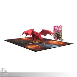 Epic Encounters - Lair of the Red Dragon