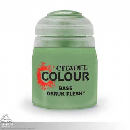 Citadel Layer: Orruk Flesh 12ml