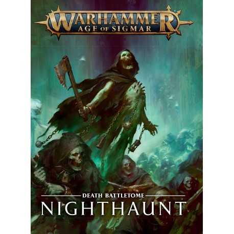Battletome Nighthaunt