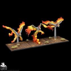 Salamander Scorchwing Regiment - KOW