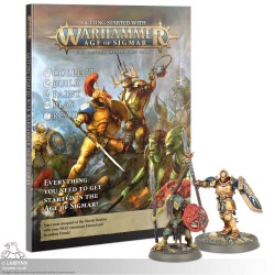 Warhammer Sigma: Getting Started with Warhammer Age of Sigma