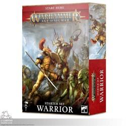 Warhammer Sigmar: Warrior Starter Set