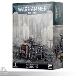 Warhammer 40,000: Adepta Sororitas Castigator