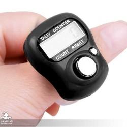 Finger Counter - Spell Clicker