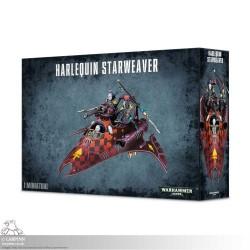 Warhammer 40,000: Harlequin Starweaver
