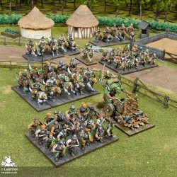 Halfling Army - KOW