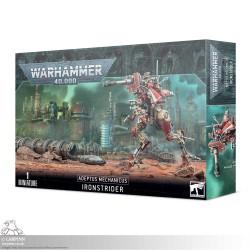 Warhammer 40,000: Adeptus Mechanicus Ironstrider