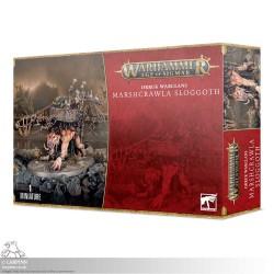 Warhammer Sigmar: Orruk Warclans - Marshcrawla Sloggoth