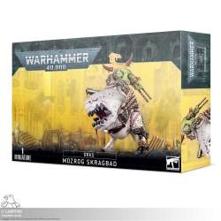 Warhammer 40,000: Mozrog Skragbad