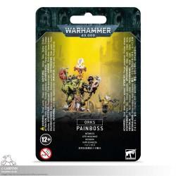 Warhammer 40,000: Ork Painboss