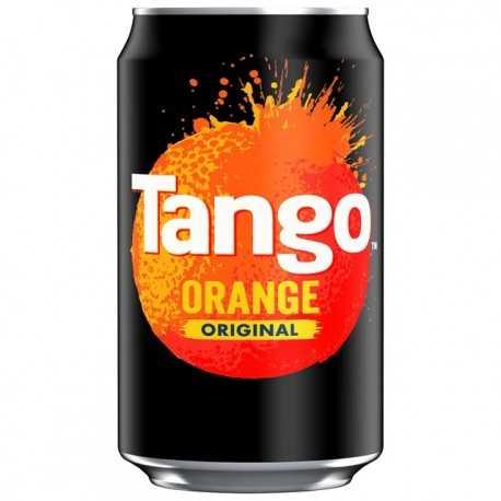 Orange Tango - 330ml Can