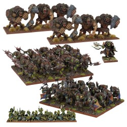 Orc Army - KOW