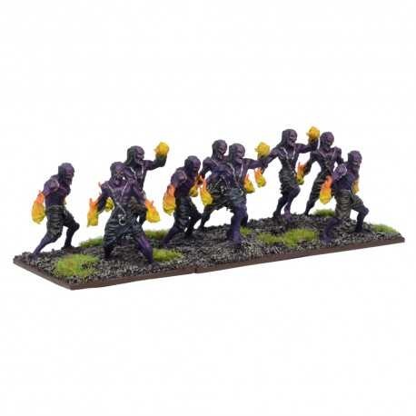 Forces of the Abyss Tortured Soul Regiment - KOW