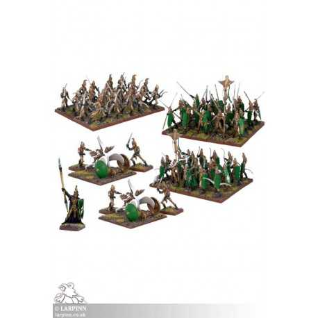 Elf Army - KOW