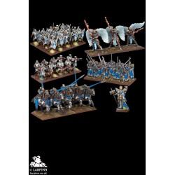 Basilean Army - KOW