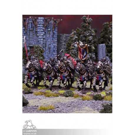 Undead Soul Reaver Cavalry Troop - KOW