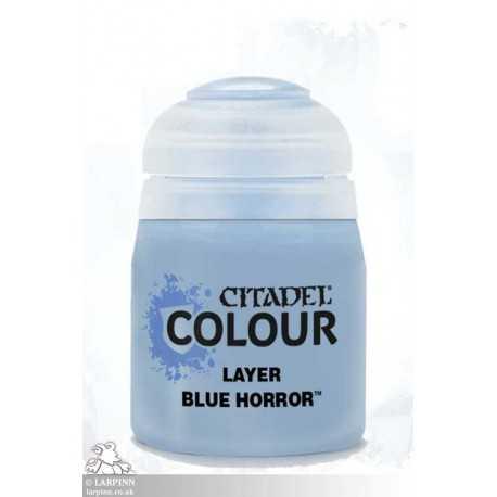 Citadel Layer: Blue Horror 12ml