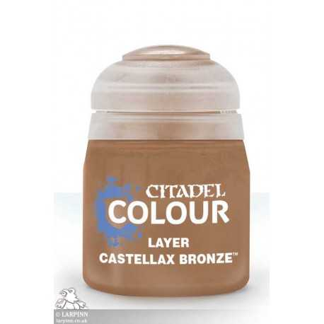 Citadel Layer: Castellax Bronze 12ml
