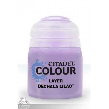 Citadel Layer: Dechala Lilac 12ml