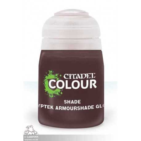 Citadel Shade: Cryptek Armourshade Gloss 24ml