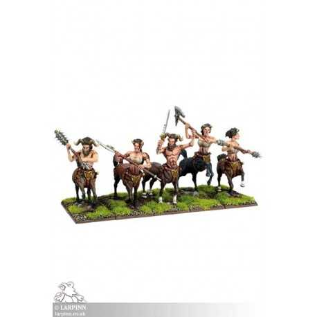Forces of Nature Centaur Troop - KOW