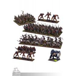 Undead Mega Army - KOW