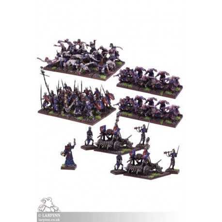 Undead Army - Box Set - KOW
