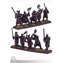 Undead Soul Reaver Infantry Troop - KOW