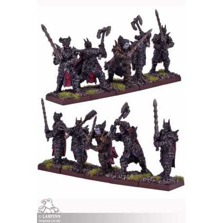 Undead Soul Reaver Infantry Troop - KOW