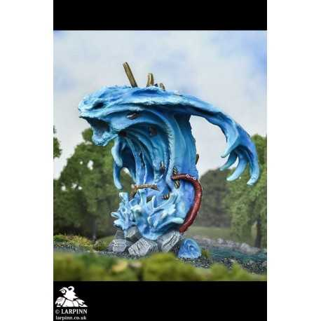 Trident Realm of Neritica Greater Water Elemental - KOW