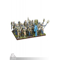 Forces of Nature Naiad Regiment - KOW