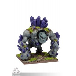 Forces of Nature Greater Earth Elemental - KOW