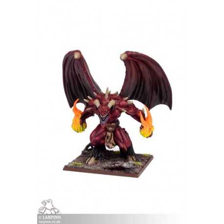 Forces of the Abyss Archfiend of the Abyss - KOW