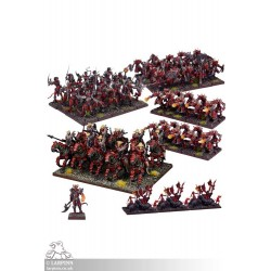 Forces of the Abyss Army - KOW