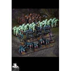 Nightstalker Army - KOW