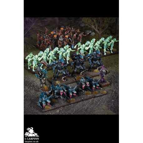 Nightstalker Army - KOW