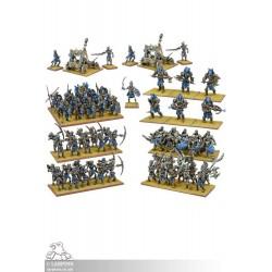 Empire of Dust Mega Army - KOW