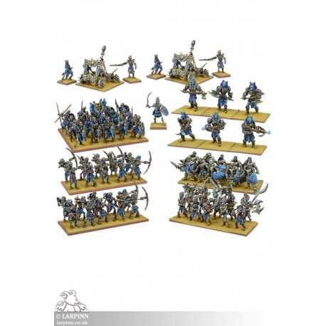 Empire of Dust Mega Army - KOW